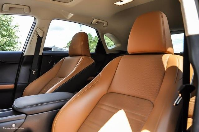 Used 2018 Lexus NX 300 Base for sale Sold at Gravity Autos Atlanta in Chamblee GA 30341 11