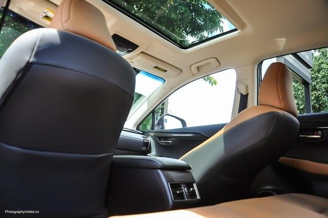 Used 2018 Lexus NX 300 Base for sale Sold at Gravity Autos Atlanta in Chamblee GA 30341 27