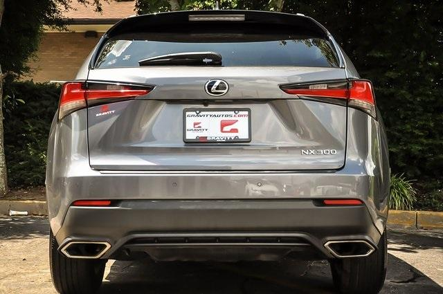 Used 2018 Lexus NX 300 Base for sale Sold at Gravity Autos Atlanta in Chamblee GA 30341 5