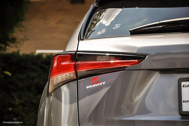 Used 2018 Lexus NX 300 Base for sale Sold at Gravity Autos Atlanta in Chamblee GA 30341 6