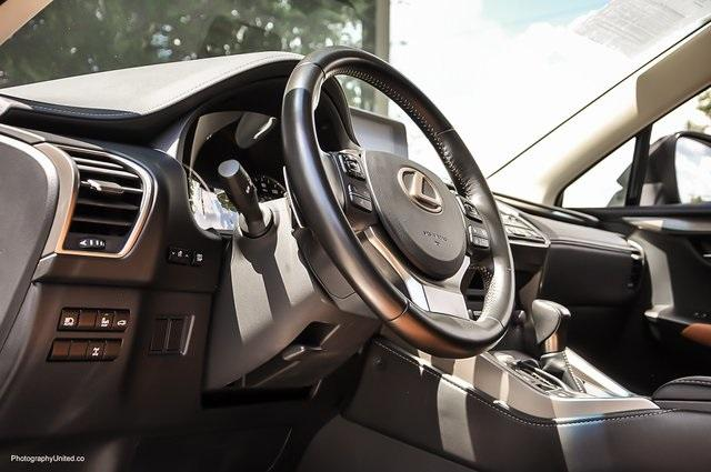 Used 2018 Lexus NX 300 Base for sale Sold at Gravity Autos Atlanta in Chamblee GA 30341 9