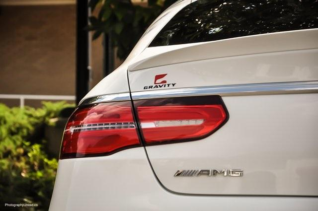 Used 2017 Mercedes-Benz GLE GLE 43 AMG® Coupe for sale Sold at Gravity Autos Atlanta in Chamblee GA 30341 6