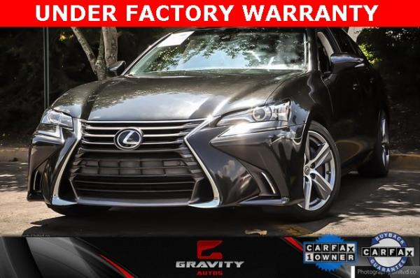Used 2016 Lexus GS 350 for sale $29,295 at Gravity Autos in Roswell GA