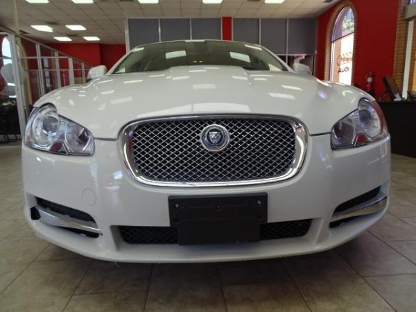 Used 2009 Jaguar XF Premium Luxury for sale Sold at Gravity Autos in Roswell GA 30076 2