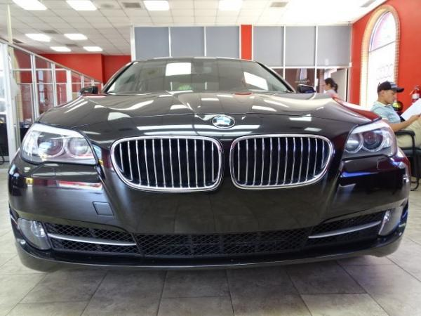 Used 2013 BMW 5 Series 528i for sale Sold at Gravity Autos in Roswell GA 30076 2