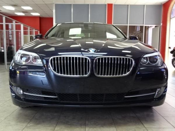 Used 2011 BMW 5 Series 528i for sale Sold at Gravity Autos in Roswell GA 30076 2