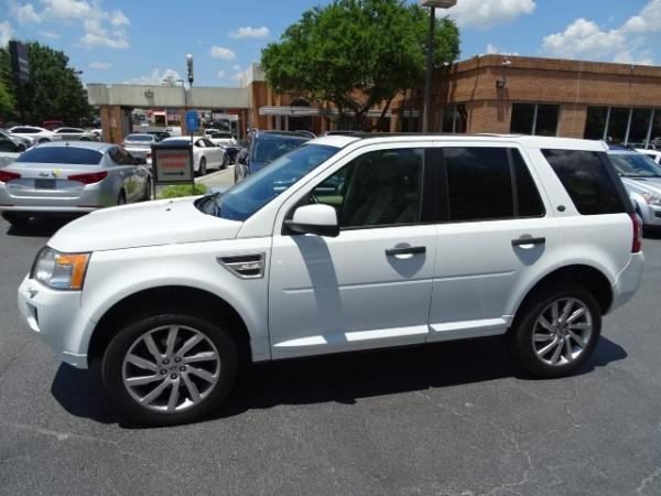 Used 2012 Land Rover LR2 HSE for sale Sold at Gravity Autos in Roswell GA 30076 4