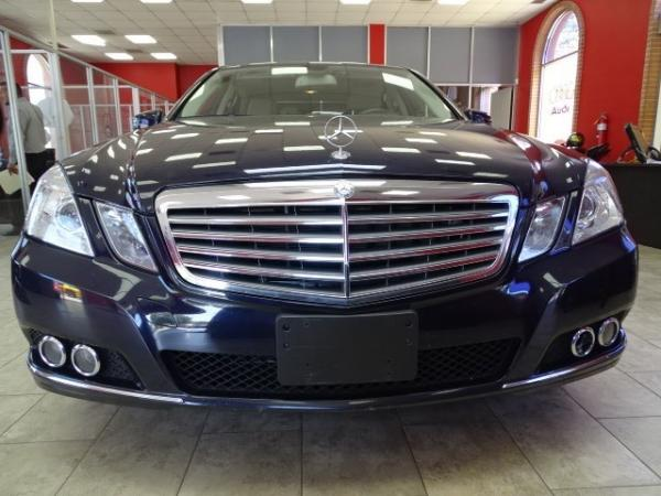 Used 2010 Mercedes-Benz E-Class E350 Luxury for sale Sold at Gravity Autos in Roswell GA 30076 2