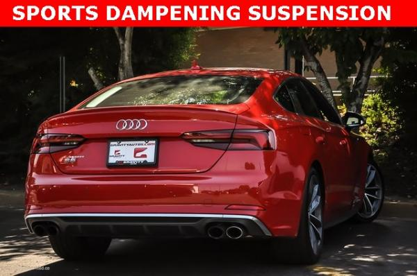 Used 2018 Audi S5 3.0T Premium Plus for sale Sold at Gravity Autos in Roswell GA 30076 4