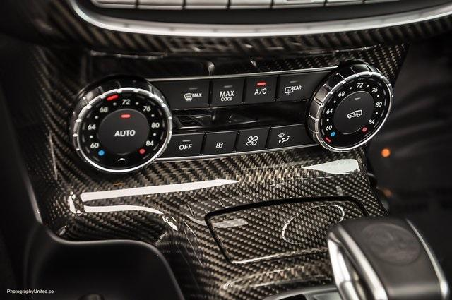 Used 2016 Mercedes-Benz G-Class G 63 AMG for sale Sold at Gravity Autos Atlanta in Chamblee GA 30341 15