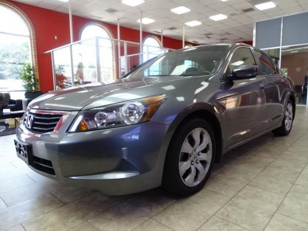 Used 2010 Honda Accord Sdn EX for sale Sold at Gravity Autos in Roswell GA 30076 3