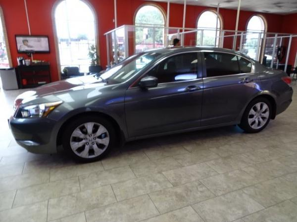 Used 2010 Honda Accord Sdn EX for sale Sold at Gravity Autos in Roswell GA 30076 4