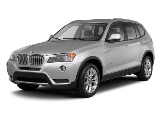 Used 2013 BMW X3 xDrive28i for sale Sold at Gravity Autos in Roswell GA 30076 1