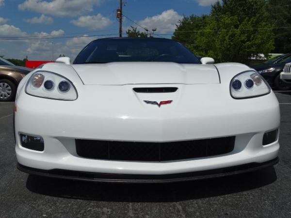 Used 2010 Chevrolet Corvette Z16 Grand Sport w/1LT for sale Sold at Gravity Autos in Roswell GA 30076 2
