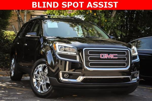 Used 2017 GMC Acadia Limited Limited for sale Sold at Gravity Autos in Roswell GA 30076 2