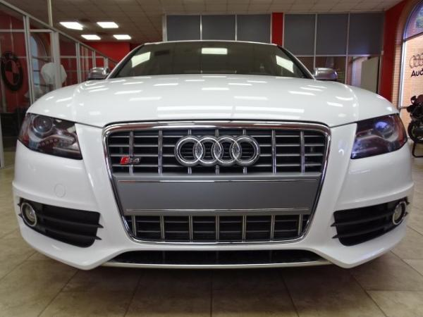 Used 2012 Audi S4 Premium Plus for sale Sold at Gravity Autos in Roswell GA 30076 2