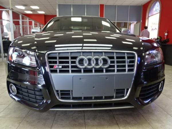 Used 2012 Audi S5 Premium Plus for sale Sold at Gravity Autos in Roswell GA 30076 2