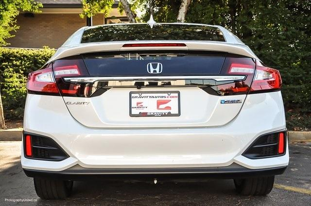 Used 2018 Honda Clarity Plug-In Hybrid for sale Sold at Gravity Autos Atlanta in Chamblee GA 30341 5