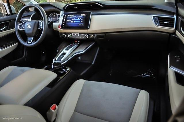 Used 2018 Honda Clarity Plug-In Hybrid for sale Sold at Gravity Autos Atlanta in Chamblee GA 30341 8