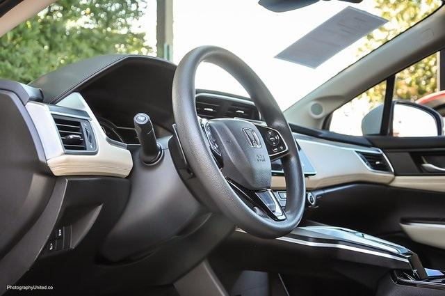 Used 2018 Honda Clarity Plug-In Hybrid for sale Sold at Gravity Autos Atlanta in Chamblee GA 30341 9