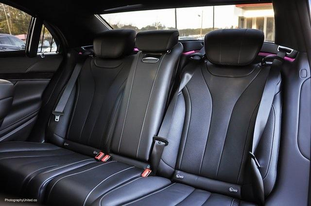 Used 2017 Mercedes-Benz S-Class S 550 for sale Sold at Gravity Autos Atlanta in Chamblee GA 30341 27