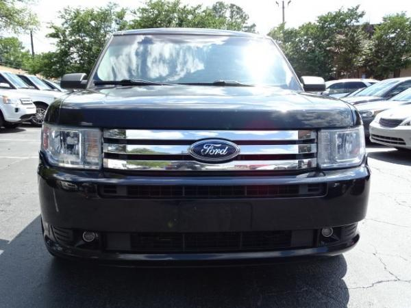 Used 2009 Ford Flex SE for sale Sold at Gravity Autos in Roswell GA 30076 2