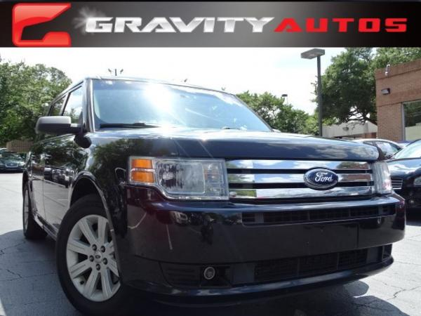 Used 2009 Ford Flex SE for sale Sold at Gravity Autos in Roswell GA 30076 1