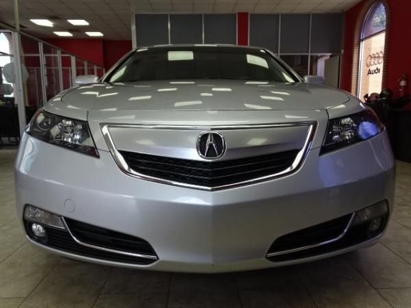Used 2012 Acura TL Auto for sale Sold at Gravity Autos in Roswell GA 30076 2
