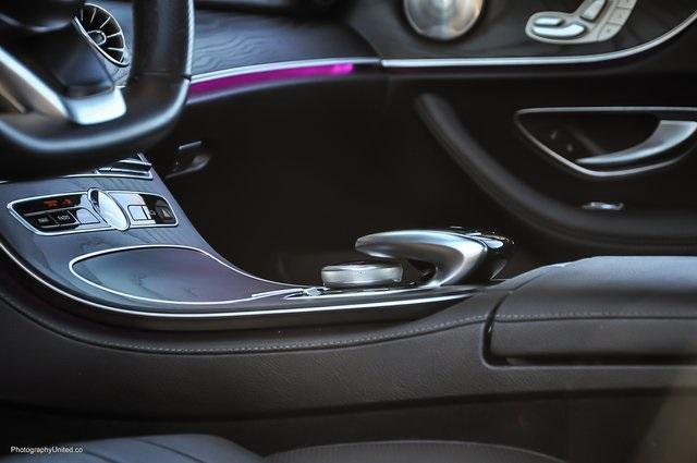 Used 2018 Mercedes-Benz E-Class E 400 for sale Sold at Gravity Autos Atlanta in Chamblee GA 30341 10