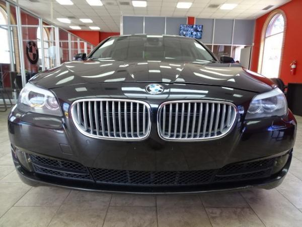 Used 2011 BMW 5 Series 550i for sale Sold at Gravity Autos in Roswell GA 30076 2