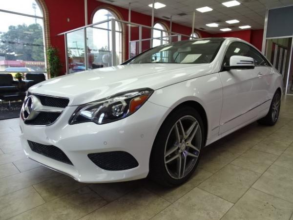 Used 2014 Mercedes-Benz E-Class E350 for sale Sold at Gravity Autos in Roswell GA 30076 3