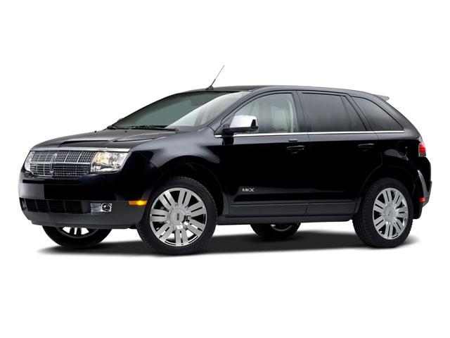 Used 2008 Lincoln MKX for sale Sold at Gravity Autos in Roswell GA 30076 1
