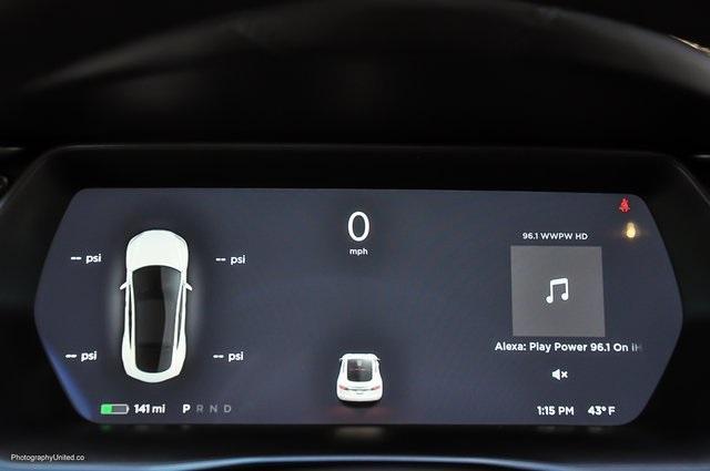 Used 2021 Tesla Model S Long Range for sale Sold at Gravity Autos Atlanta in Chamblee GA 30341 11