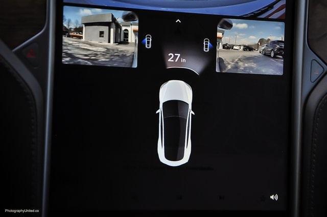 Used 2021 Tesla Model S Long Range for sale Sold at Gravity Autos Atlanta in Chamblee GA 30341 14