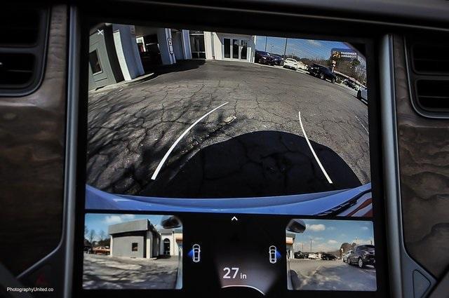 Used 2021 Tesla Model S Long Range for sale Sold at Gravity Autos Atlanta in Chamblee GA 30341 15