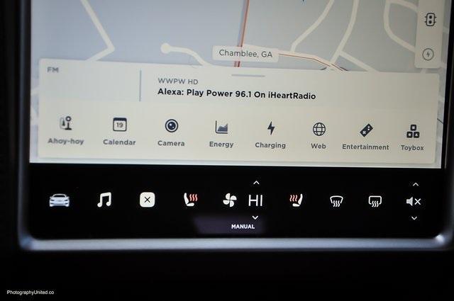 Used 2021 Tesla Model S Long Range for sale Sold at Gravity Autos Atlanta in Chamblee GA 30341 16