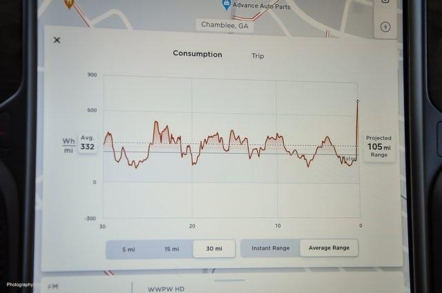 Used 2021 Tesla Model S Long Range for sale Sold at Gravity Autos Atlanta in Chamblee GA 30341 17