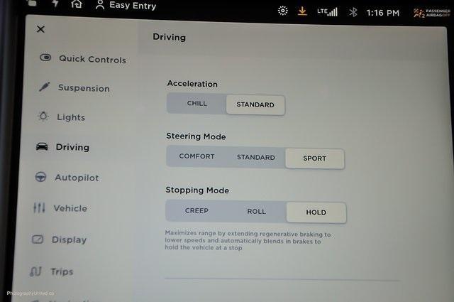 Used 2021 Tesla Model S Long Range for sale Sold at Gravity Autos Atlanta in Chamblee GA 30341 20