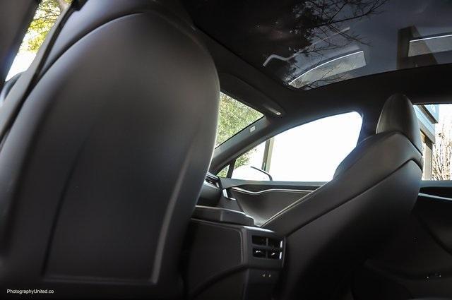 Used 2021 Tesla Model S Long Range for sale Sold at Gravity Autos Atlanta in Chamblee GA 30341 33