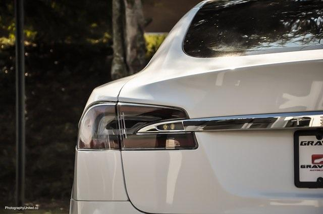 Used 2021 Tesla Model S Long Range for sale Sold at Gravity Autos Atlanta in Chamblee GA 30341 6