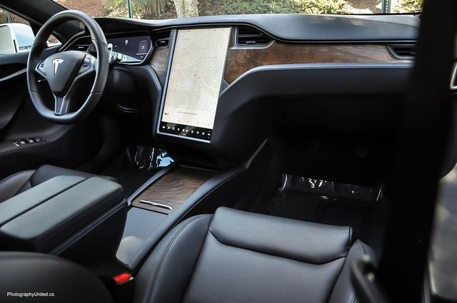 Used 2021 Tesla Model S Long Range for sale Sold at Gravity Autos Atlanta in Chamblee GA 30341 8