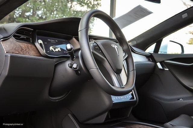 Used 2021 Tesla Model S Long Range for sale Sold at Gravity Autos Atlanta in Chamblee GA 30341 9