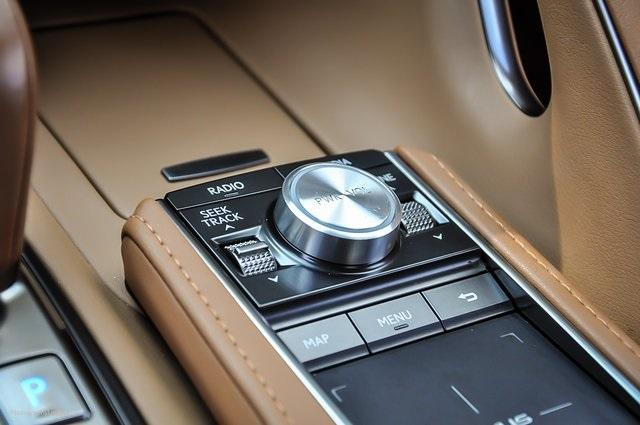 Used 2018 Lexus LC 500 for sale Sold at Gravity Autos Atlanta in Chamblee GA 30341 14