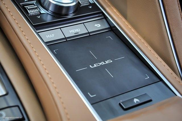 Used 2018 Lexus LC 500 for sale Sold at Gravity Autos Atlanta in Chamblee GA 30341 15