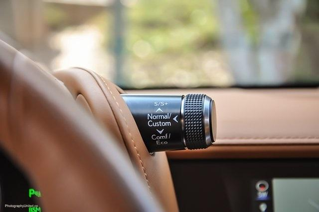 Used 2018 Lexus LC 500 for sale Sold at Gravity Autos Atlanta in Chamblee GA 30341 23