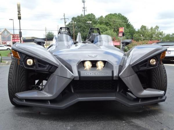 Used 2015 POLARIS SLINGSHOT SL for sale Sold at Gravity Autos in Roswell GA 30076 2