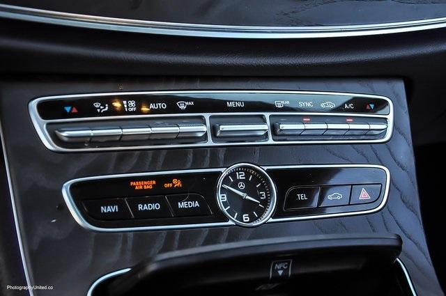 Used 2018 Mercedes-Benz E-Class E 400 for sale Sold at Gravity Autos Atlanta in Chamblee GA 30341 13