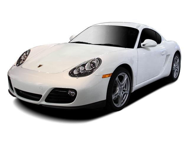 Used 2008 Porsche Cayman for sale Sold at Gravity Autos in Roswell GA 30076 1