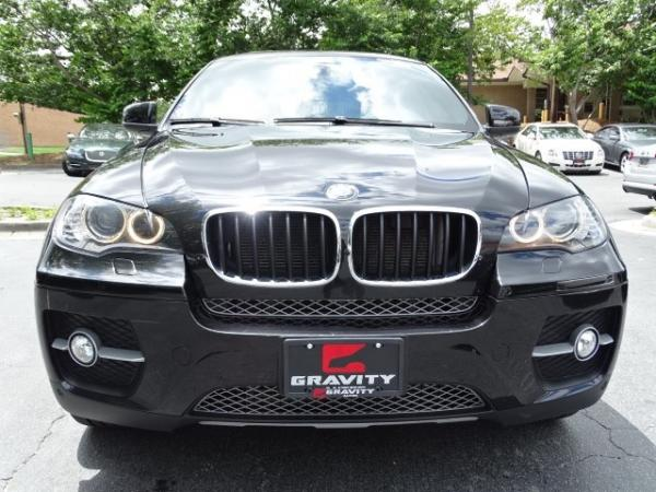 Used 2011 BMW X6 35i for sale Sold at Gravity Autos in Roswell GA 30076 2