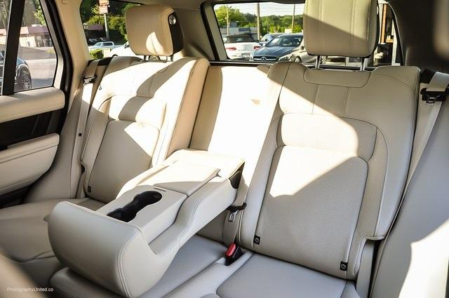Used 2019 Land Rover Range Rover 5.0L V8 Supercharged for sale Sold at Gravity Autos Atlanta in Chamblee GA 30341 30